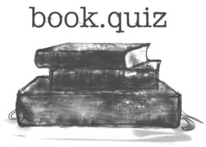 Book Quiz - Story Snug