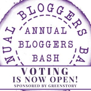 Annual Bloggers Bash - Story Snug