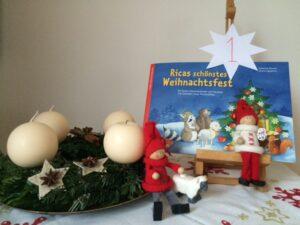 Christmas & Snowy 1