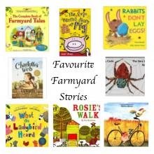 Favourite Farmyard Stories Story Snug http://storysnug.com