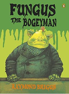 Fungus The Bogeyman - Story Snug