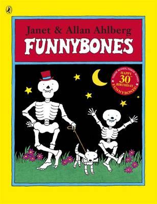 Funny Bones - Fiona Ross - Story Snug