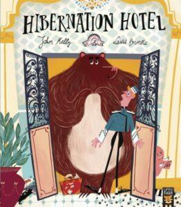Hibernation Hotel - Story Snug