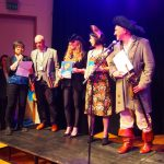 SCBWI Mass Book Launch - Story Snug