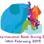 International Book Giving Day 2015 - Story Snug