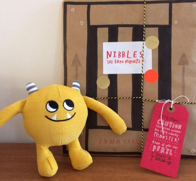 Nibbles - Story Snug