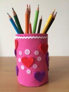 Pencil Tin Story Snug