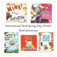 Picture Book Giveaways - Story Snug