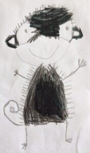 Sea monkey Story Snug http://storysnug.com