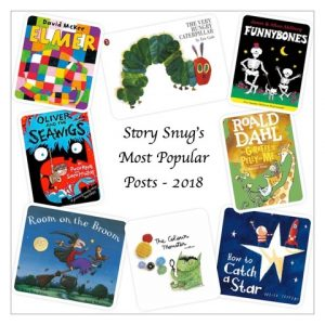 Story Snug's Most Popular Posts 2018 - Story Snug