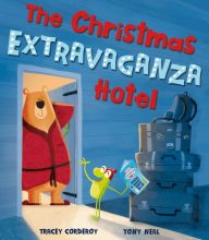 The Christmas Extravaganza Hotel - Story Snug