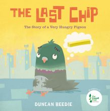 The Last Chip - Story Snug
