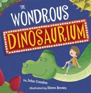 The Wondrous Dinosaurium - Story Snug
