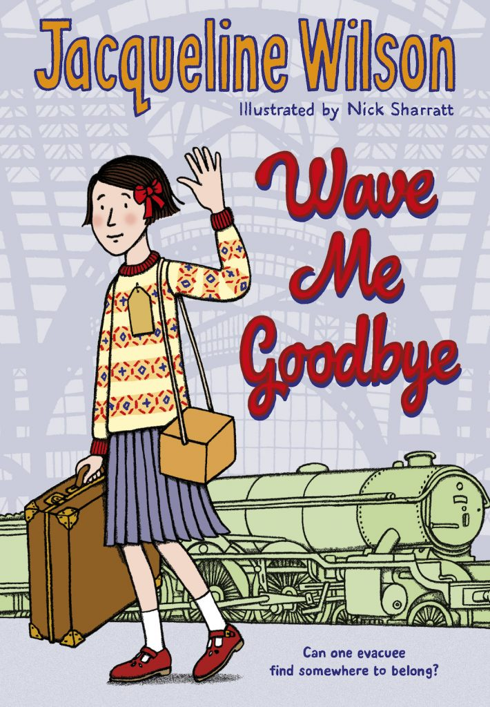 Wave Me Goodbye - Story Snug