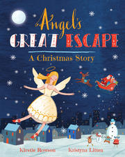 Angel's Great Escape - Story Snug