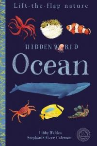 Hidden World: Ocean - Story Snug
