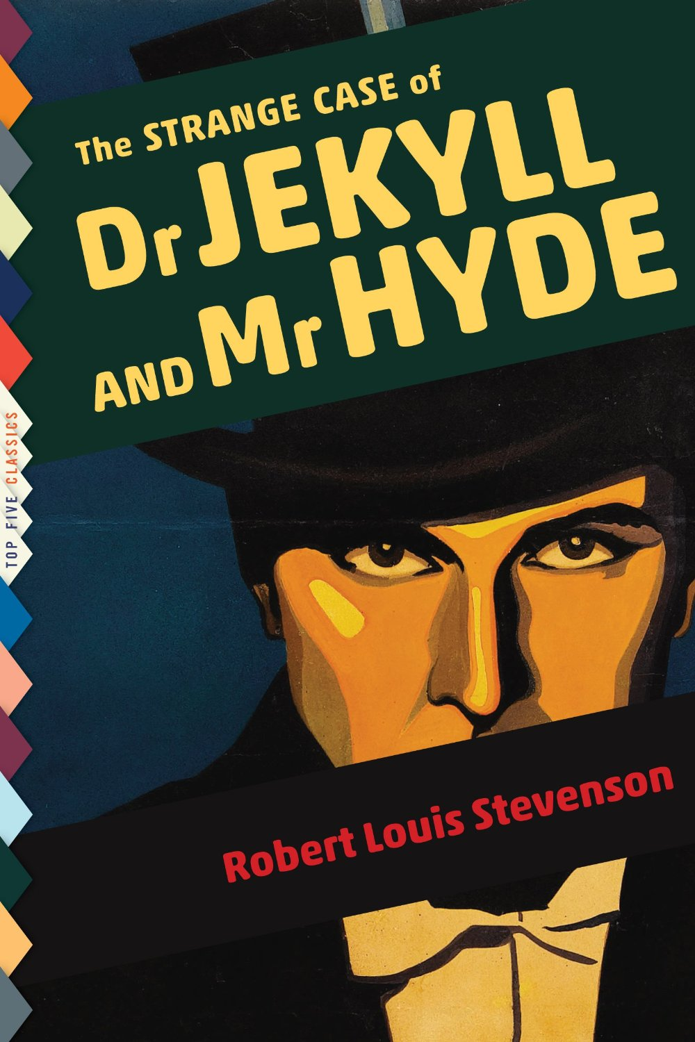 Jekyll and Hyde - Story Snug