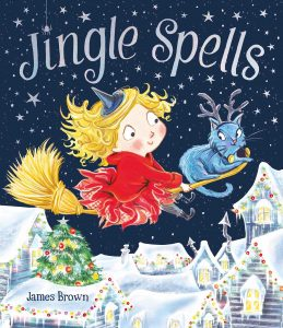 Jingle Spells - Story Snug