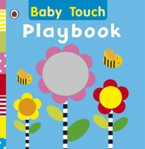 Baby Touch: Playbook - Story Snug
