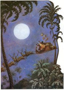 Christmas 1993 - Story Snug