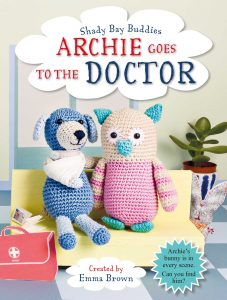 Archie Goes To The Doctor - Shady Bay Buddies - Story Snug
